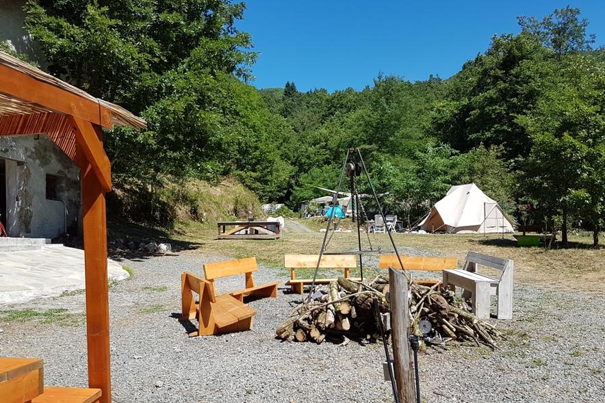 camping RioRequesa