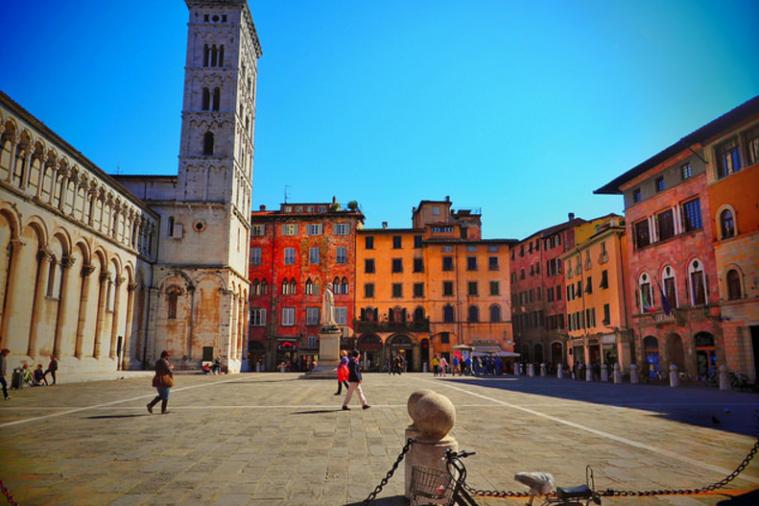stad Lucca riotequesa