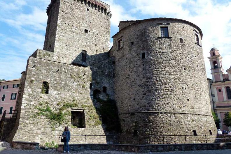 Varese Ligure Fraseneggi