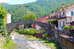 omgeving Varese Ligure