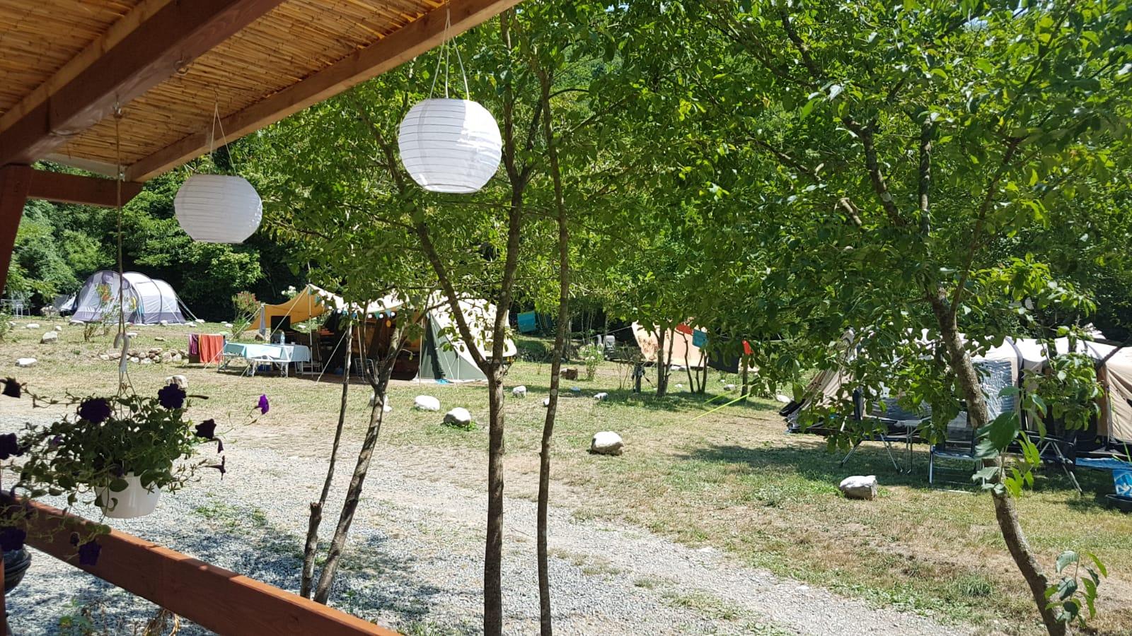 vroegboekkorting camping