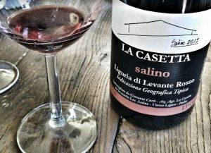 salino rode wijn
