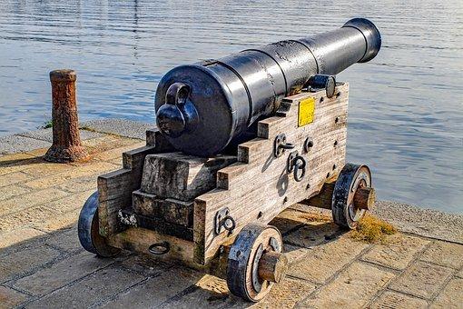 La Spezia kanon