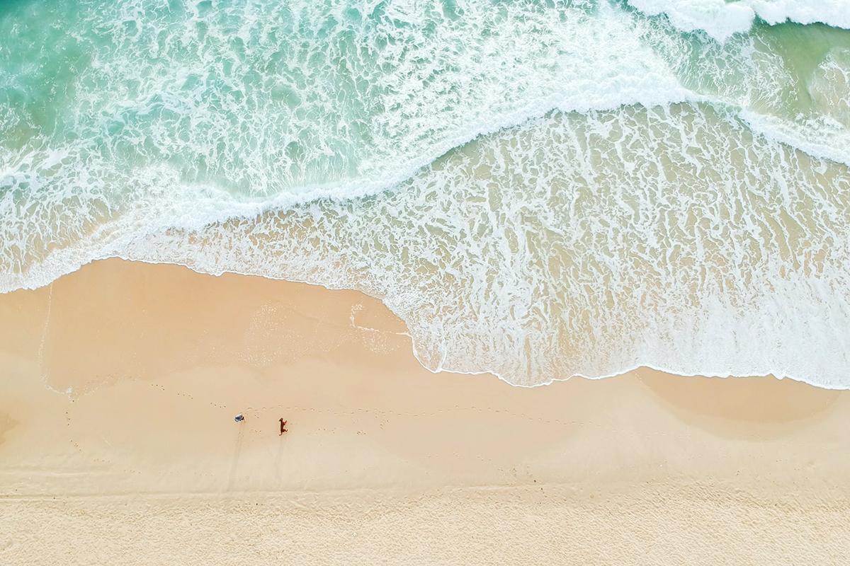 5x de mooiste stranden van ligurie